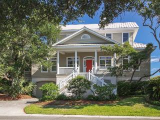 Lovely House with Deck and Internet Access - Kiawah Island vacation rentals