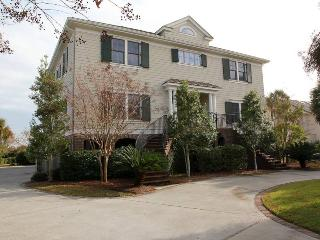6 bedroom House with Internet Access in Seabrook Island - Seabrook Island vacation rentals