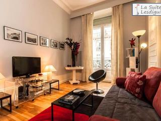 Vacation apartment in Grenoble - Isere vacation rentals