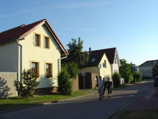 2 bedroom Bed and Breakfast with Internet Access in Prague - Prague vacation rentals
