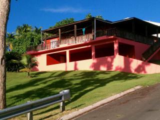 Nice House with Deck and Washing Machine - Yabucoa vacation rentals