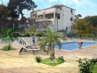 Apartmant no1  Villa Dvori Viškovi - Central Dalmatia vacation rentals