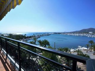 Fantastic Penthouse with views to all Alcudia Bay - Alcudia vacation rentals
