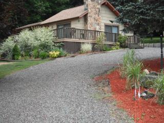 4 SEASON 4 STAR Community Lake view HOUSE POCONO - Lake Ariel vacation rentals