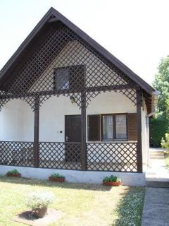 2 bedroom Apartment with Internet Access in Balatonakali - Balatonakali vacation rentals
