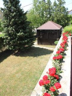 Nice Condo with Internet Access and Garden - Balatonakali vacation rentals