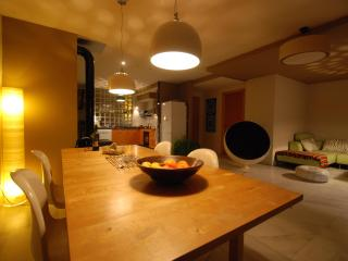 Penthouse with terrace in the old town of Tarifa - Tarifa vacation rentals