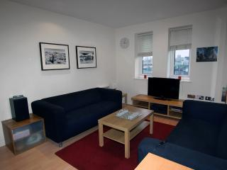 Vacation Rental in London with gym and sauna. - London vacation rentals