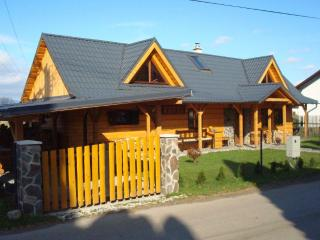 Drevenica pod Tlstou - Zilina vacation rentals