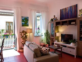Apartment in the heart of Taormina - Taormina vacation rentals