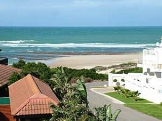 Sea View from the Breakfast room - Aston Woods B&B - Jeffreys Bay - rentals