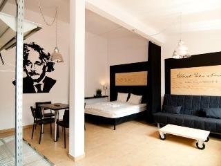 Einstein Apartment - Poland vacation rentals