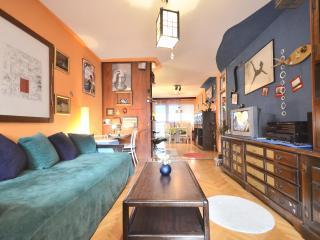 Split Art Apartment - Split vacation rentals
