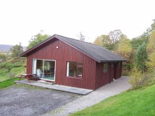 Drumnadrochit Lodges - Loch Ness Rentals - No 1 - Loch Ness vacation rentals