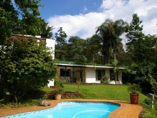 Owl Cottage - Magoebaskloof vacation rentals