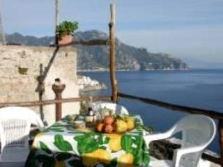 Panoramic Apartment Mare Blu - Amalfi vacation rentals