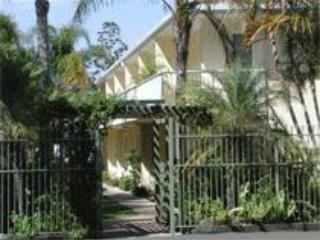 2 bedroom Condo with Internet Access in Hervey Bay - Hervey Bay vacation rentals