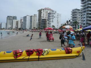 Salinas Ecuador Vacation Beach House - Salinas vacation rentals