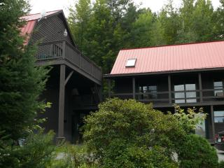 White Mtn Barn Guest House w/ Views - Littleton - Littleton vacation rentals