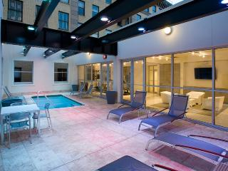 Stay Alfred Canal, Bourbon, French Qtr., Pool MA2 - New Orleans vacation rentals