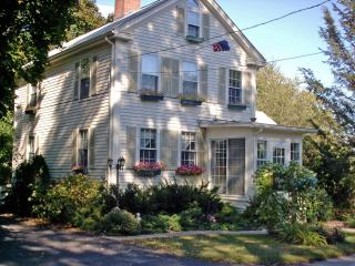 Cozy Bed and Breakfast with Internet Access and A/C - Seekonk vacation rentals