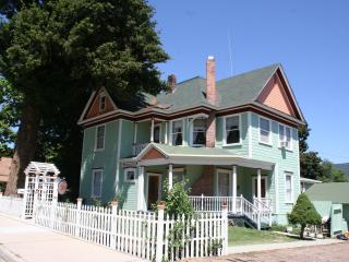 Roseberry House Bed & Breakfast - Susanville vacation rentals