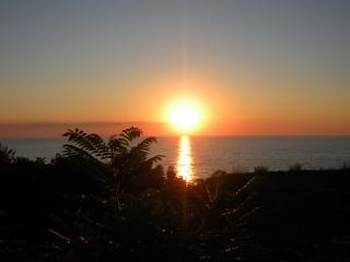 Million Dollar view on Lake MI - Coloma vacation rentals