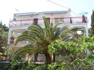 Apartment Juretic, 50 m from the beach, Trogir - Okrug Gornji vacation rentals