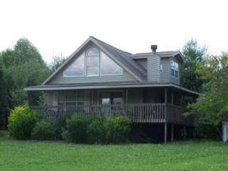 Smoky View - Townsend vacation rentals