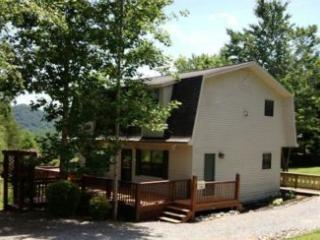 Misty View - Townsend vacation rentals