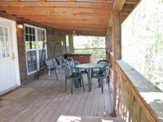 Smokey's Edge - Townsend vacation rentals
