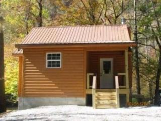 River Escape - Townsend vacation rentals