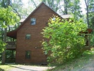 Red Maple Ridge - Townsend vacation rentals