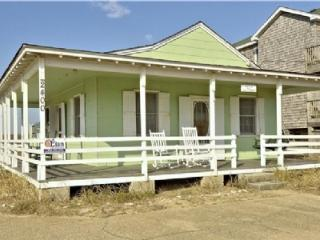 Charming House with A/C and Stove - Kill Devil Hills vacation rentals