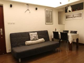 Near Timesquare Wan Chai Country Style Apartment - Hong Kong vacation rentals