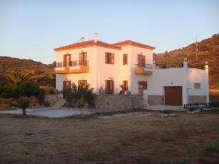 Beautiful Greek Villa - Lesbos - Eresos - Antissa - Lesbos vacation rentals