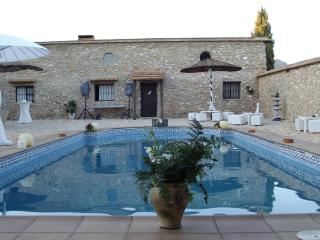 Rural house in Andalusian center - Antequera vacation rentals