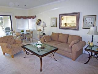Luxury Golf Condo - Desert Princess Country Club - Cathedral City vacation rentals