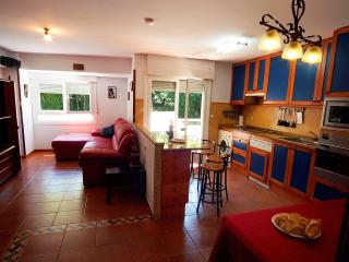 Basque Country: 115 m² flat, 5 min. walk to beach between Bilbao & San Sebastian - Deba vacation rentals