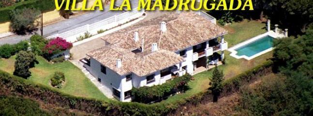 Villa La Madrugada - Villa La Madrugada I - Elviria - rentals