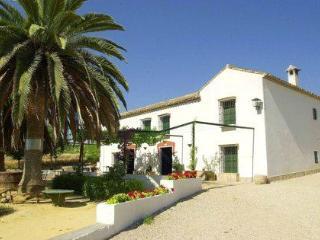 Finca Buytrón - Montilla vacation rentals