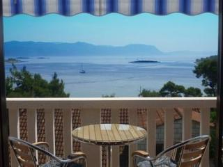 Apartments Koludrt (1) - Island Korcula vacation rentals