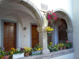1 bedroom Bed and Breakfast with Internet Access in Arta Terme - Arta Terme vacation rentals