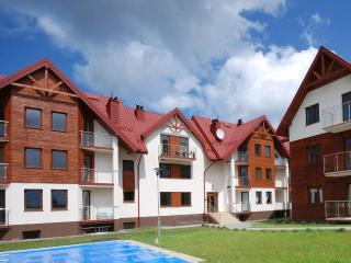 Comfortable Condo with Internet Access and Shared Outdoor Pool - Jastrzebia Gora vacation rentals