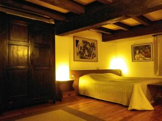 NICE LOFT IN THE HISTORIC CENTER - Bologna vacation rentals