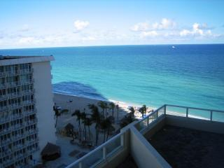 La Perla Ocean Resort Condominiums - Florida South Atlantic Coast vacation rentals