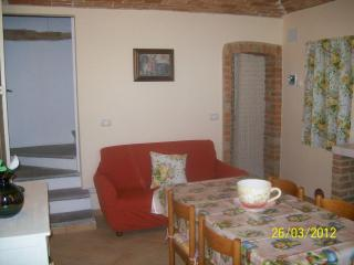 2 bedroom House with Internet Access in Moncalvo - Moncalvo vacation rentals