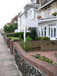 Wynnstay Self Catering Studio Apartments - Southend-on-Sea vacation rentals