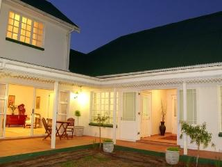 Nice B&B with A/C and Towels Provided - Port Elizabeth vacation rentals