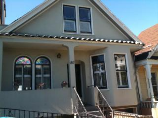 3 Bedroom Bernal Charmer - San Francisco vacation rentals